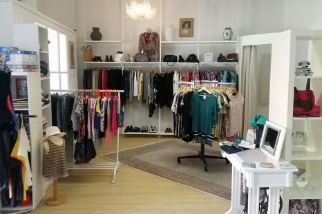FAIRKAUF Secondhand Boutique